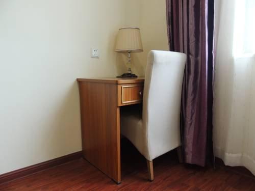 Guangzhou Hongbao Hotel - фото 32