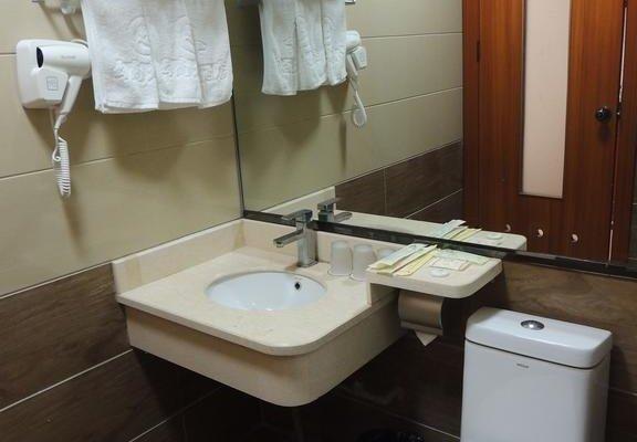 Guangzhou Hongbao Hotel - фото 14
