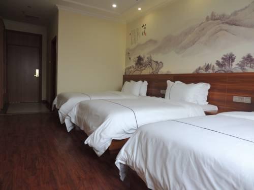 Guangzhou Hongbao Hotel - фото 3