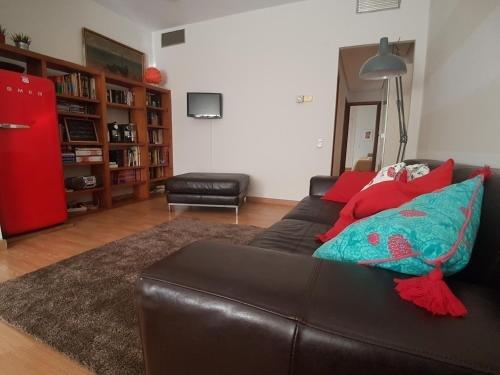 Apartamento En El Centro - фото 4
