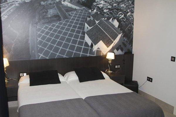 Hotel Barrio Nuevo - фото 1