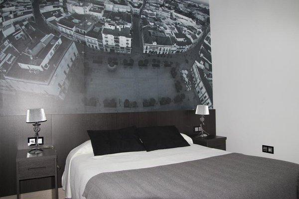 Hotel Barrio Nuevo - фото 2