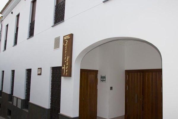 Hotel Barrio Nuevo - фото 21