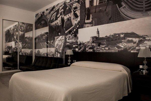Hotel Barrio Nuevo - фото 3