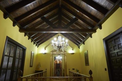 Posada La Casa de Las Manuelas - фото 15