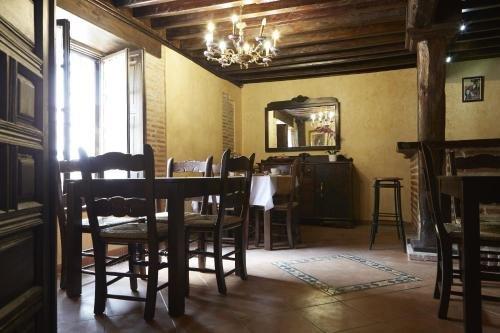 Posada La Casa de Las Manuelas - фото 8