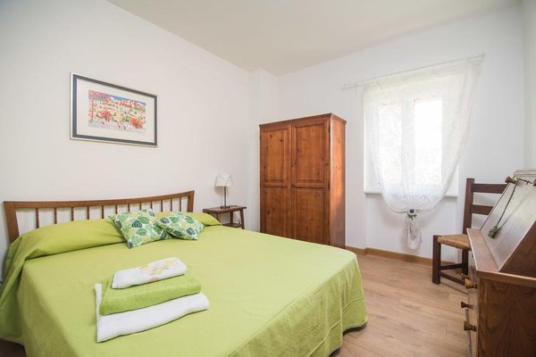 Villa degli Oleandri BnB - фото 1