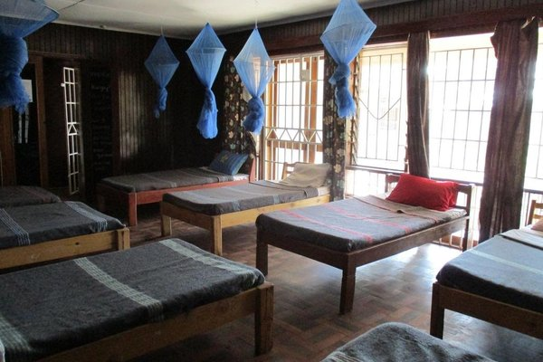 Mufatse Lodge, Лилонгве