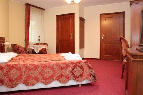 Rezydencja Piastowska - фото 11