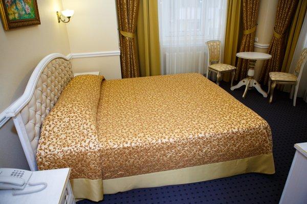 Отель Екатеринодар - фото 1