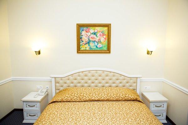 Отель Екатеринодар - фото 10