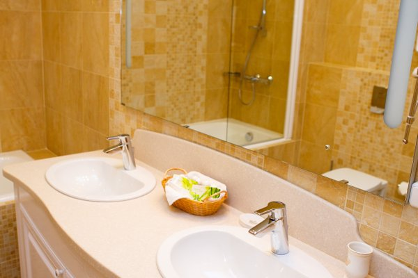Отель Екатеринодар - фото 11