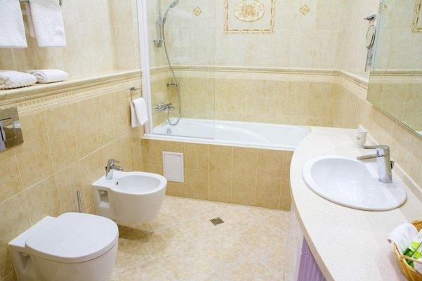 Отель Екатеринодар - фото 13