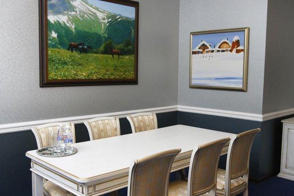 Отель Екатеринодар - фото 19