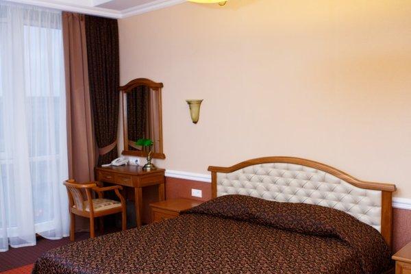 Отель Екатеринодар - фото 2