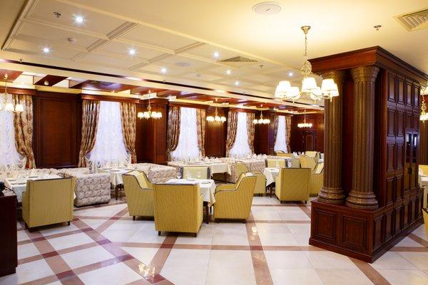 Отель Екатеринодар - фото 20