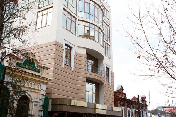 Отель Екатеринодар - фото 23