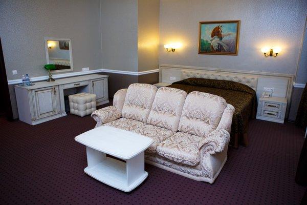 Отель Екатеринодар - фото 4