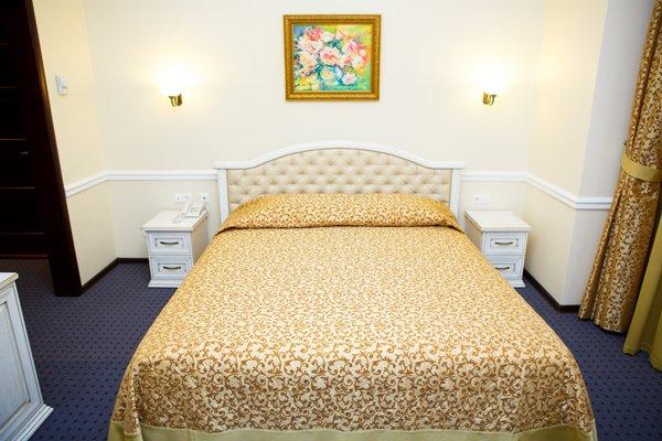 Отель Екатеринодар - фото 6