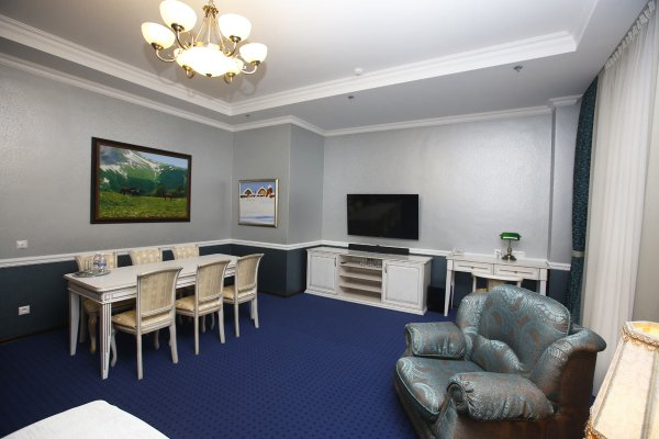 Отель Екатеринодар - фото 8