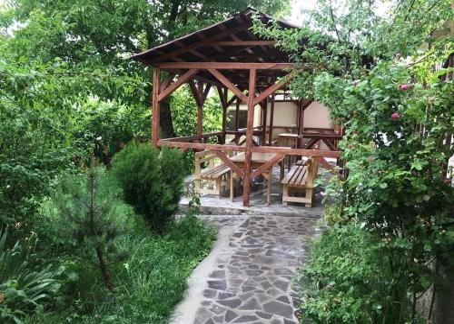 Art Guest House - фото 22