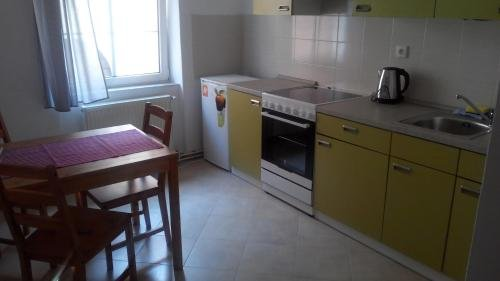 Apartment Zamecka - фото 5