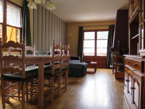 Apartaments El Ribal - фото 26