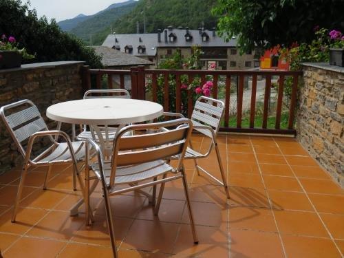 Apartaments El Ribal - фото 1