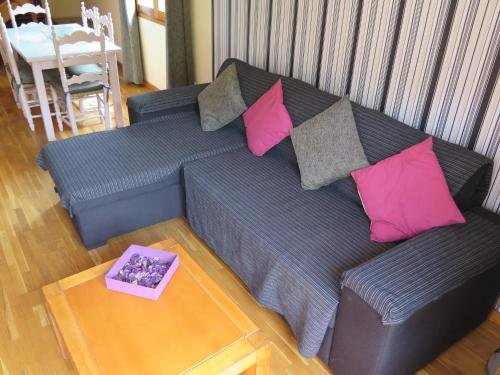 Apartaments El Ribal - фото 5