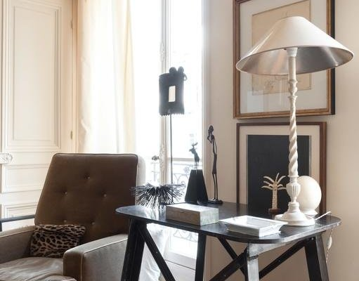 onefinestay - Rue du Vieux Colombier private home - фото 16