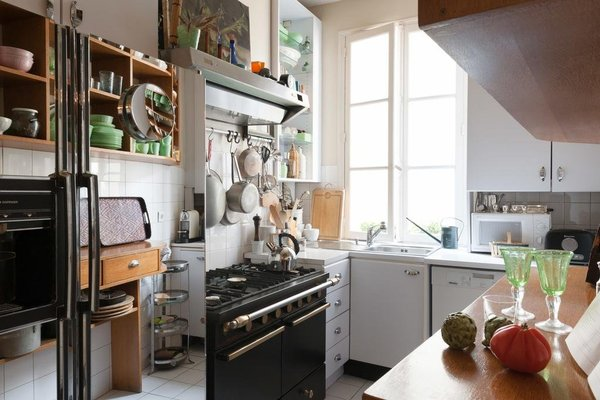 onefinestay - Rue du Vieux Colombier private home - фото 2
