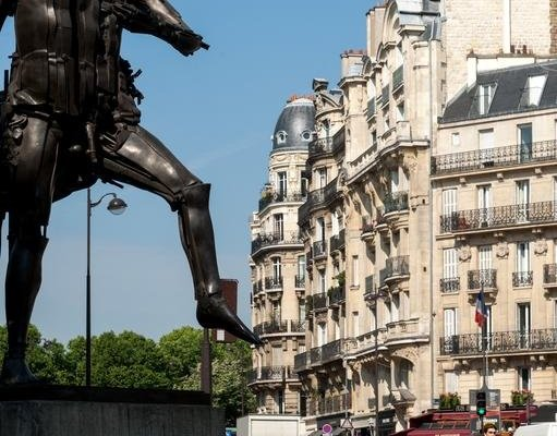 onefinestay - Rue du Vieux Colombier private home - фото 7