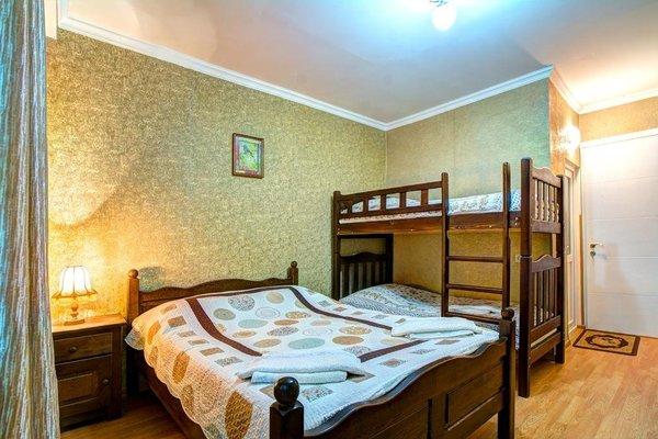 Green Hotel - фото 10