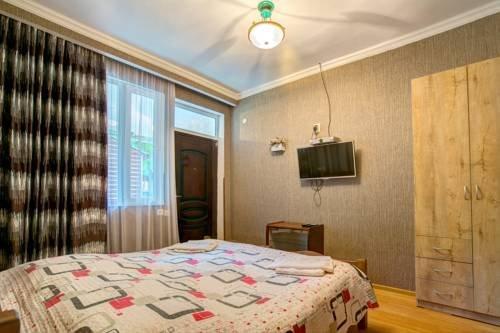 Green Hotel - фото 7