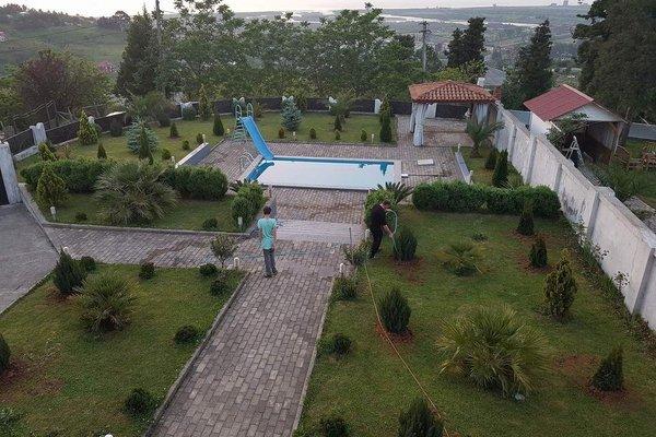 Guka's Villa - фото 13