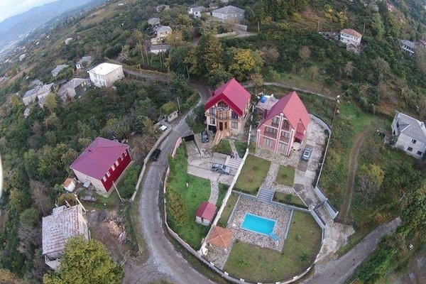 Guka's Villa - фото 21