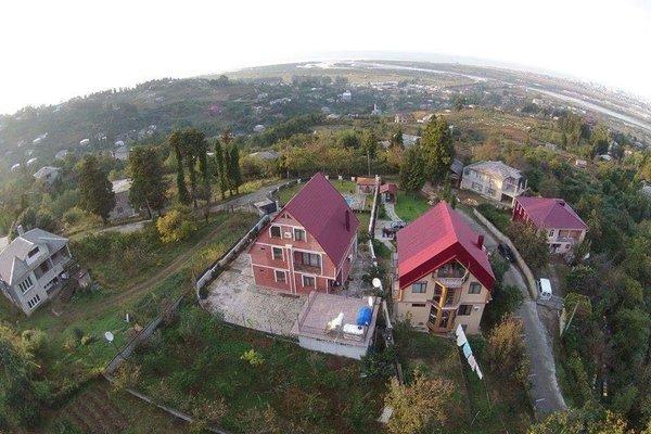 Guka's Villa - фото 23