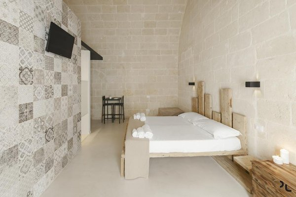 Hydria Rooms - фото 4