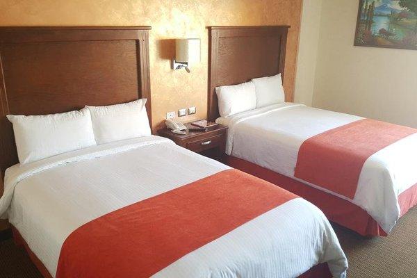 Hotel Don Ruben - фото 50