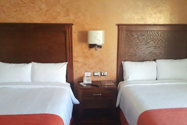 Hotel Don Ruben - фото 1
