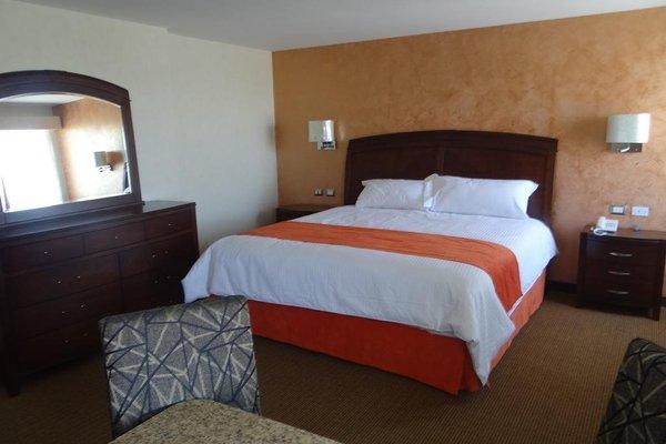 Hotel Don Ruben - фото 2