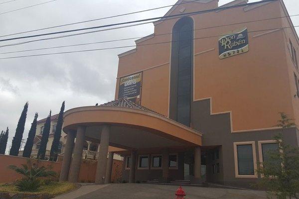 Hotel Don Ruben - фото 23