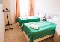 Отзывы Victory Hotel