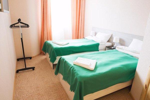 Мини-отель Виктори - фото 31