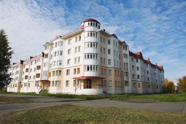 Мини-отель Виктори - фото 22