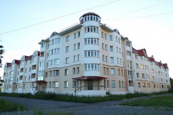 Мини-отель Виктори - фото 23