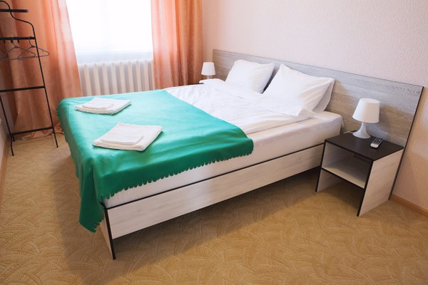 Мини-отель Виктори - фото 4