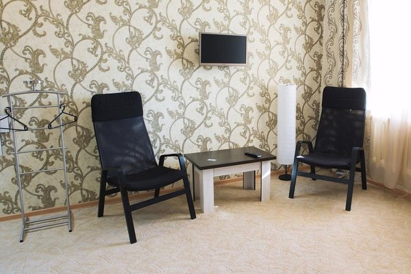 Мини-отель Виктори - фото 7