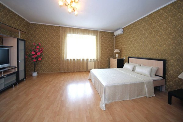 Komfort Apartment Na Shorsa 8B - фото 14