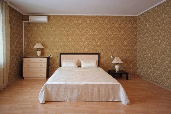Komfort Apartment Na Shorsa 8B - фото 1